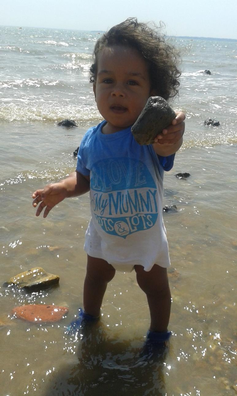 Beach babe2